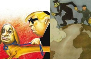 Daily Briefing The New York Times Antisemitic Cartoon Condemned